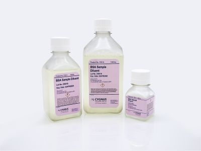 BSA Sample Diluent