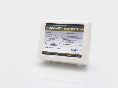 Mouse IgG2a ELISA Kit
