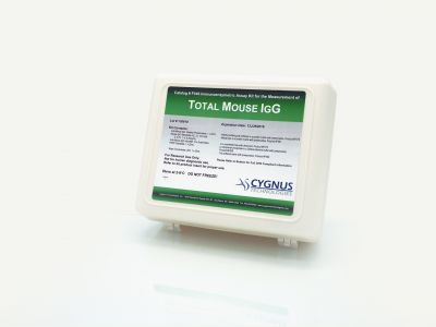 Mouse Total IgG ELISA Kit
