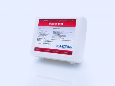 Mouse IgM ELISA Kit