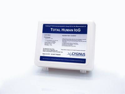 Total Human IgG ELISA Kit