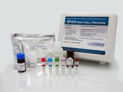 SP2/0 HCP ELISA Kit