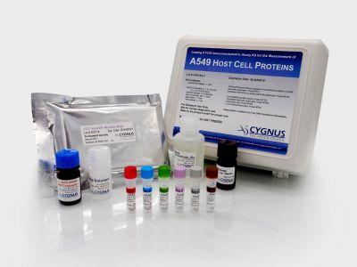 A549 HCP ELISA Kit