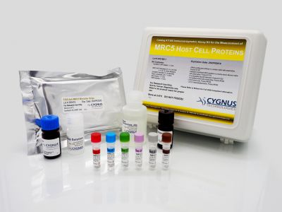 MRC5 HCP ELISA Kit