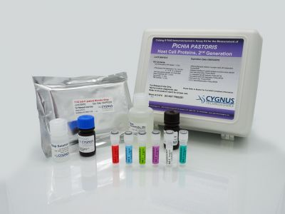 Pichia pastoris 2nd Generation HCP ELISA Kit