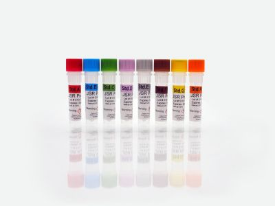 Amsphere™ Protein A Standards Set, A-H, 1 ml