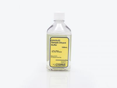 Sample Diluent Buffer