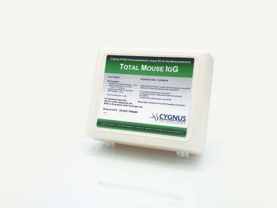 Mouse Total IgG ELISA Kit