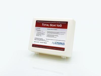Goat IgG ELISA Kit