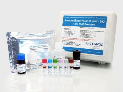 HEK 293 HCP ELISA Kit, 3G