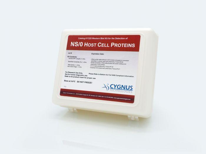 NS/0 HCP WB Kit