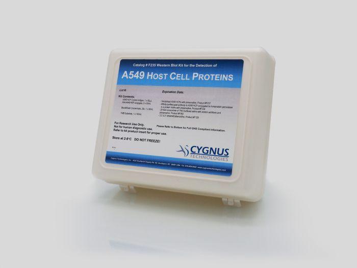 A549 HCP WB Kit