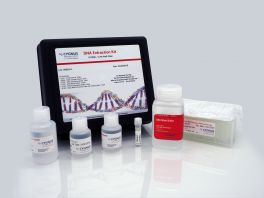 DNA Extraction Kit in Wells