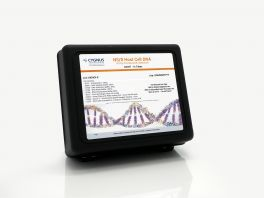 NS/0 Host Cell DNA Detection Kit in Tubes