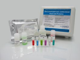 S. cerevisiae HCP ELISA Kit