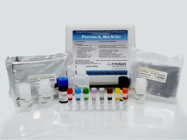Protein A Mix-N-Go™ ELISA Kit for UnNatural Protein A Constructs