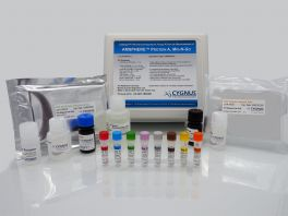 Protein A Mix-N-Go™ ELISA Kit for Amsphere™ ligands