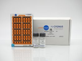 CHO HCP Simple Plex Assay, 3G-1