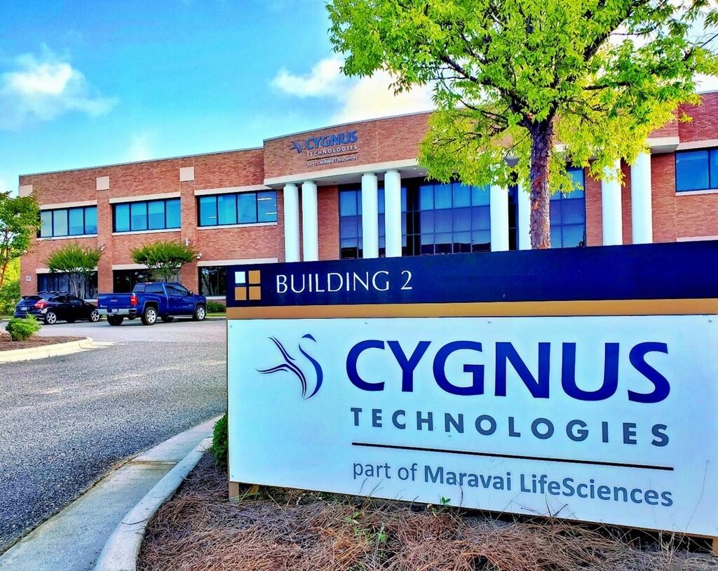 Cygnus Headquarters