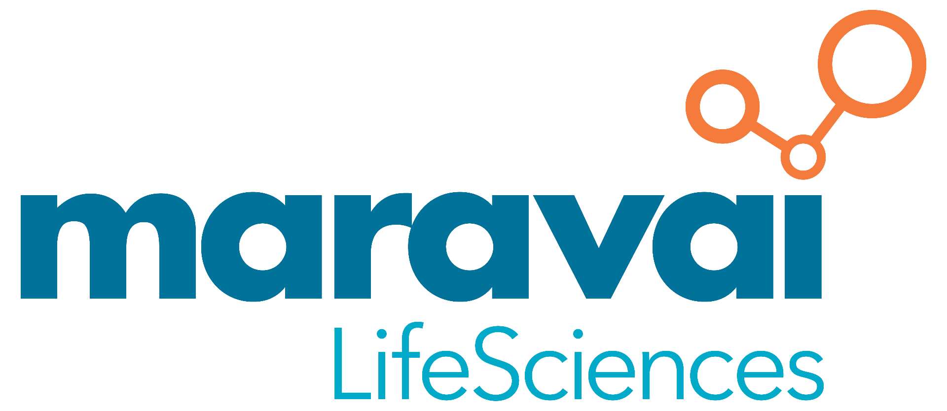 Maravai LifeSciences Logo